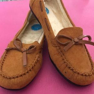 Shoes - Super comfy Moccasins